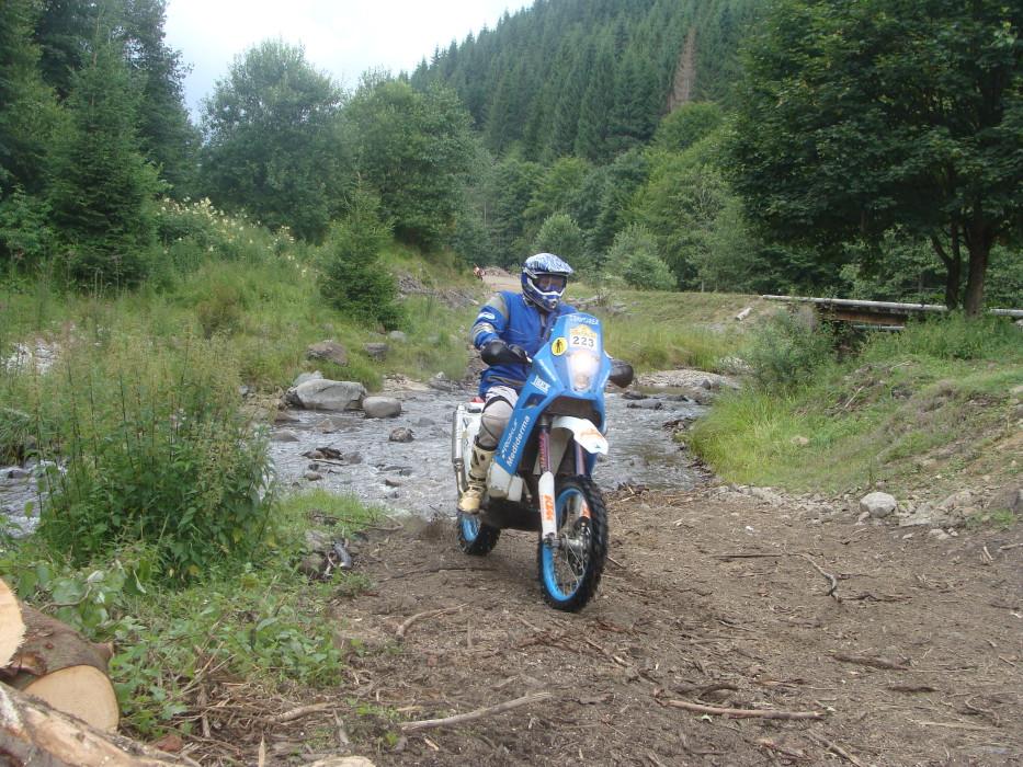 Romania Baja 2013 pre nezáujem odvolaná