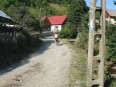 V dedinke Chiuzbaia