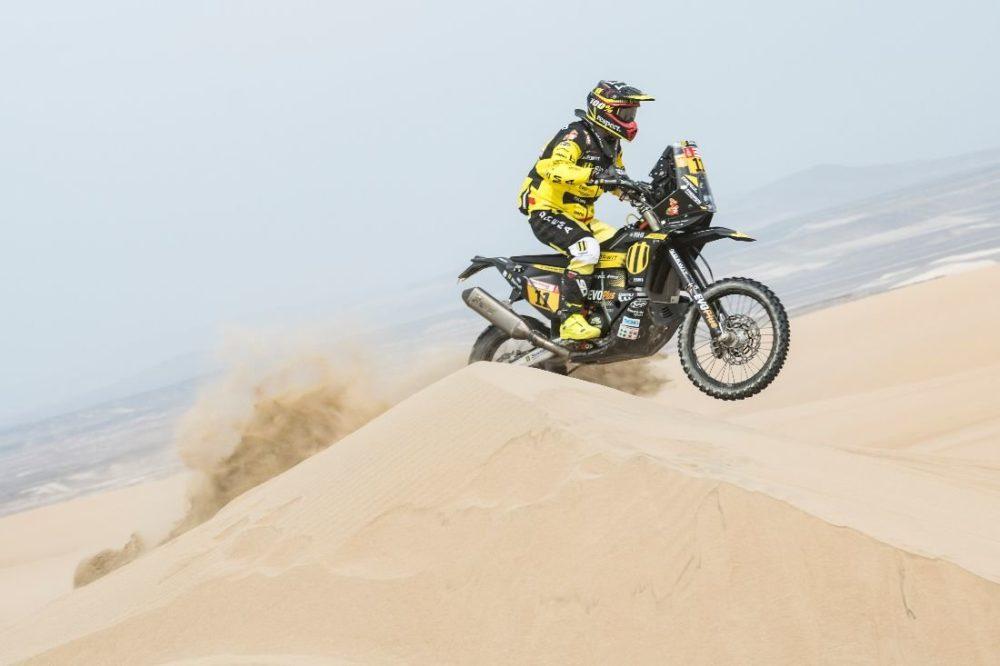 Dakar 2020 – štartové čísla pre Svitka a Jakeša