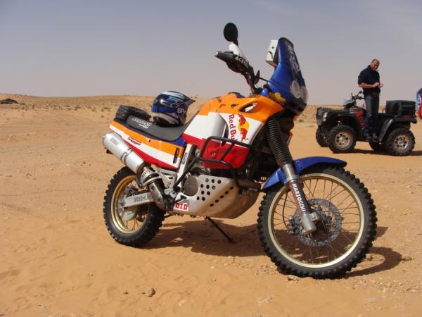 Tunisko 2009 – 1.časť