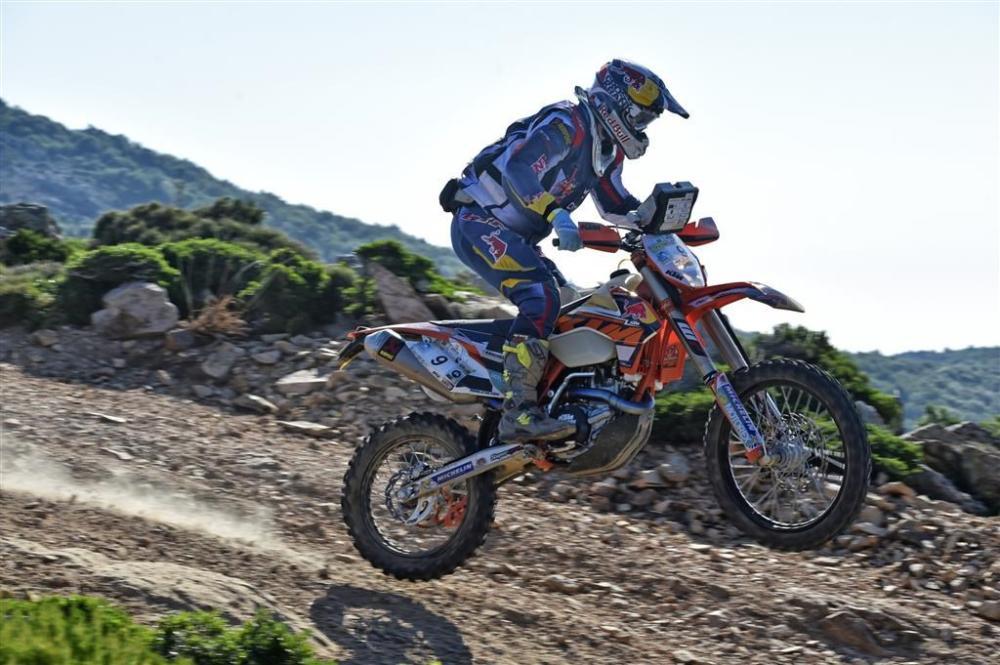 Sardegna Rally 2015