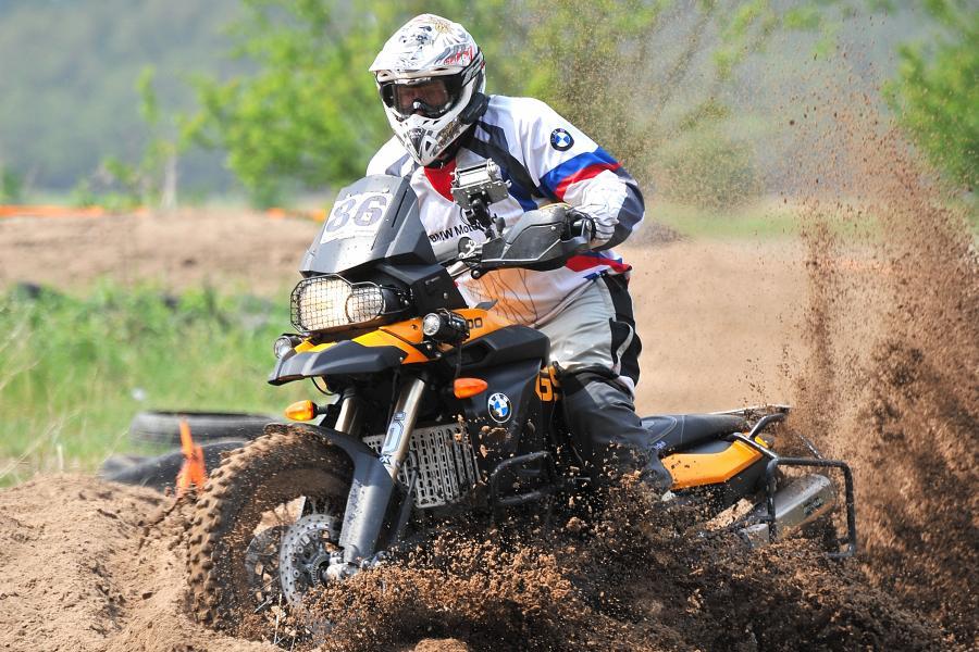 Pozvánka na Sand Rally 28.4.-29.4.2012