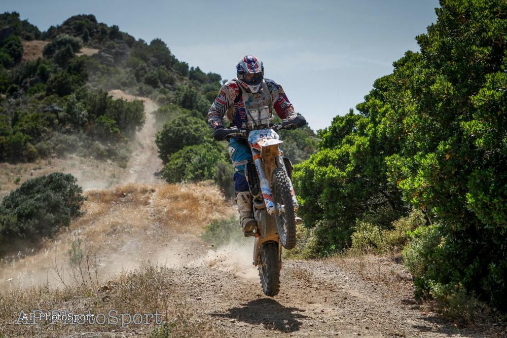 Sardegna Rally 2015- Jano Zaťko
